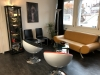 Empfangszimmer Piercing Studio